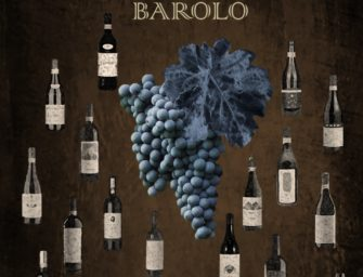 The Culture of Barolo in a bespoke tasting